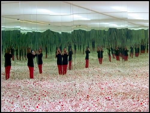 Spiegelkamer - Boijmans van Beuningen