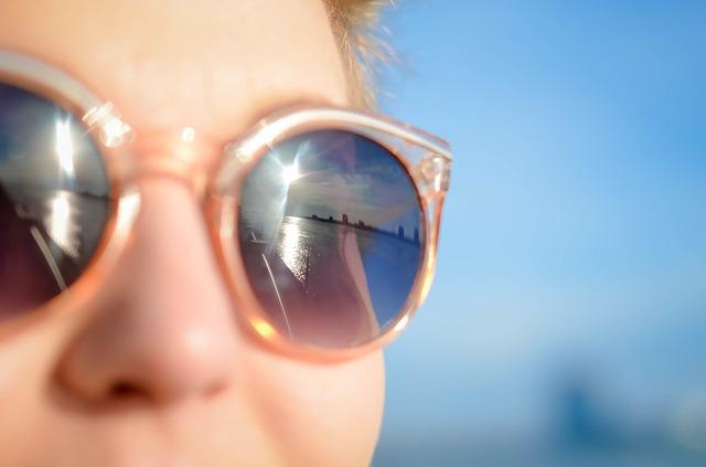 blog zonnebril